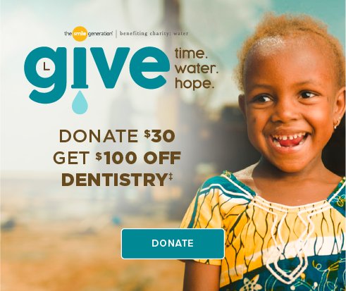 Donate $30, Get $100 Off Dentistry - Woodbridge Dental Group and Orthodontics