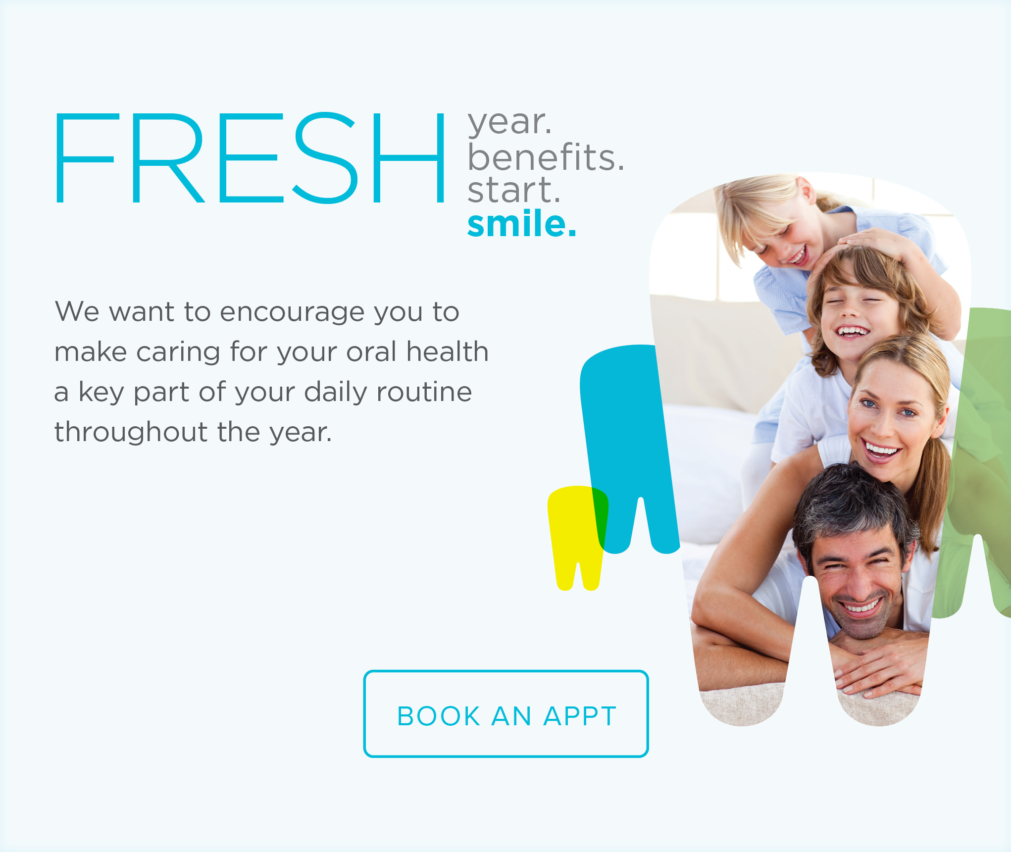 Woodbridge Dental Group and Orthodontics - Make the Most of Your Benefits
